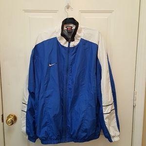 Vtg Nike Windbreaker Jacket